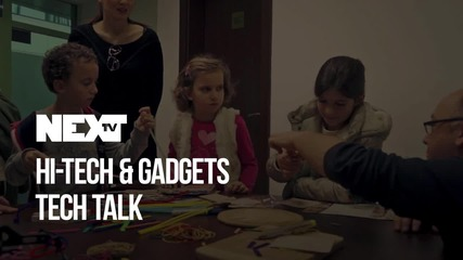 NEXTTV 038: Tech Talk