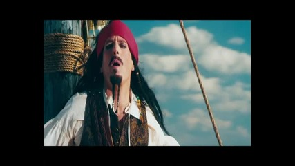 The Lonely Island feat. Michael Bolton - Jack Sparrow
