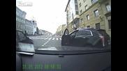 Не е лесно да си руснак!!!бой на улицата! (6)