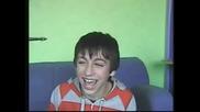 Момчето с Най - дразнещия смях