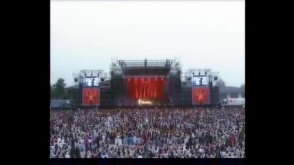 Gazerock08 - On - stage