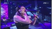 Ceca - Pile - (LIVE) - Tamburica fest - (Tv Rts 2014)