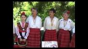 Празник на заврените зетьове и снахи в село Широково - 5 юли 2014 г. (1/2)