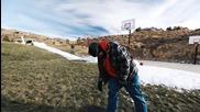 Snowboard Park - Готин летен сноупарк!