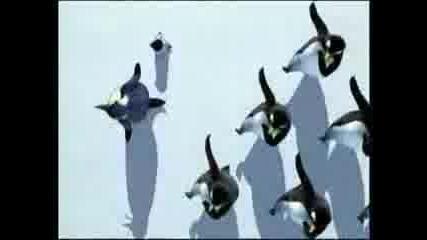 Qk Tanc Na Pingvini - Jumpstyle