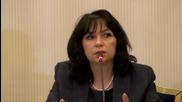 Дончев: Газовата карта на Европа се променя