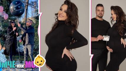 Момче или момиче? Симона Загорова обяви пола на бебето, раждането е съвсем скоро!