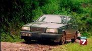 Top Gear s.19 ep.6-изворът на Нил бг аудио част 9