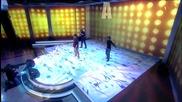 Невероятно изпълнение от Теди Хан на песентa-gagnam Style!!!