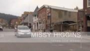 Missy Higgins - Missy Takes The Wheel - Webisode 3 (Оfficial video)