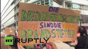 Germany: Thousands of anti-racists march against right-wing AfD in Berlin