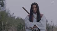 Miyamoto Musashi fight scene