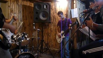 Phatom Planet - California (band cover)
