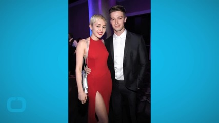 Patrick Schwarzenegger Denies Cheating on Miley Cyrus During Spring Break Trip With Pals in Cabo San Lucas