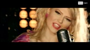 Kaiia & Manilla Maniacs - Crazy Love