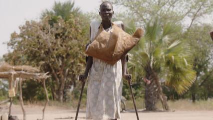 Все още човек | Късометражен документален филм