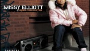Missy Elliott - Gossip Folks ( Audio ) ft. Ludacris