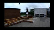 Urban Freeflow - Livewire (ultimate Handstand)