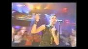 A - Teens - One of Us [live Totp]