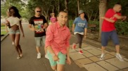 Raffi feat. Hoodini - Nali Taka (official Hd)