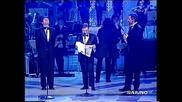 O, Sole Mio ~ Eros Ramazzotti & Lucio Dalla & Gianni Morandi