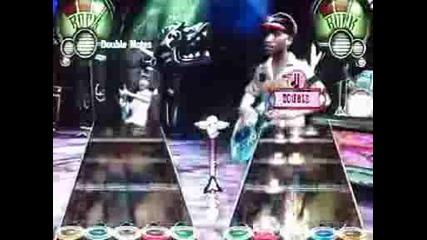 Guitar Hero 3 - Tom Morello Medim