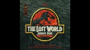 The Lost World - Rescuing Sarah