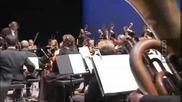 8. Tchaikovsky - Symphony no. 4 Jos van Immerseel & Anima eterna