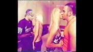 Lita & Trish Vs Torrie & Stacy [promo]