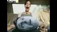 Реклама на дъвка (100% смях)