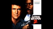 Lethal Weapon 2 - Riggs