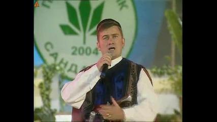 Юри Крумов - Песен за Ильо войвода