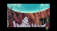 Amv - Sasuke - On My Own