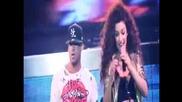 Eleni Foureira feat. Midenistis - To party den stamata