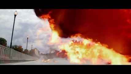Need for Speed Official Trailer