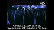 Aerosmith - I Dont Wanna Miss A Thing + Превод