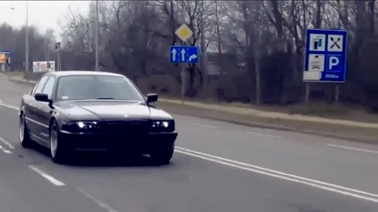 Adnan Beats - Bavaria [BMW VIDEO]