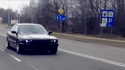 Adnan Beats - Bavaria [BMW VIDEO]