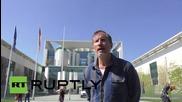 Germany: Benno Fuermann slams EU over deadly Mediterranean migrant policy