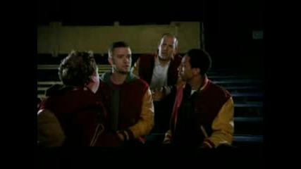 Justin Timberlake - Espy Commercial 5 - June