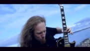 Leaves Eyes - Sign Of The Dragonhead 2017 __ official clip