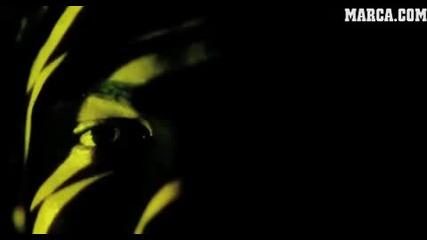 Кристиано Роналдо в нова реклама Nike Superfly