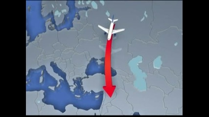 Турция спира достъпът на сирийски самолети до въздушното си пространство