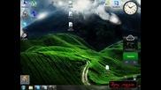 Уголемяване и смаляване на икони - windows 7 [укок]