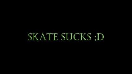 Скейт ..^^