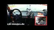 Driftbible Opel Commodore Bmw M5 V8 Drift