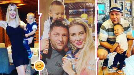 Опознай родината си, за да я обикнеш: Антония Петрова и семейството ѝ сред красотите на България