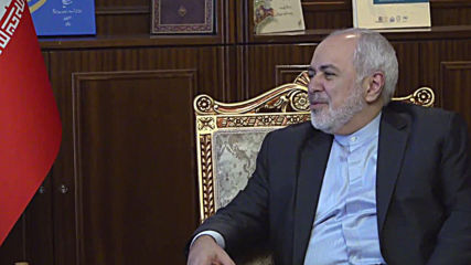 Iran: Zarif meets with China's Middle East envoy in Tehran