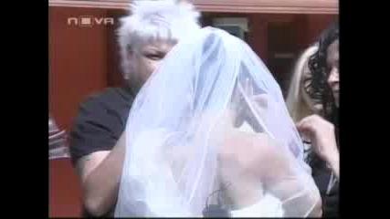 Вип Брадър - Изпращане На Младоженците
