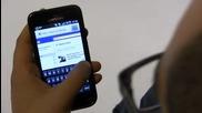 Apple iphone 4 срещу Samsung Galaxy S - Hicomm - Списа